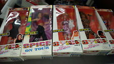 Galoob Spice Girls 5 figure doll set