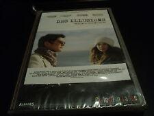 """DVD NEUF """"DES ILLUSIONS"""" Caroline GUERIN, Aurelien WIIK, Catherine WILKENING"""