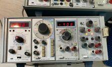 Tektronix Tm504 Dc504 Sg502 Dm502 Ps503a