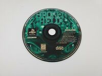 Broken Helix (Sony PlayStation 1, 1997) Disc Only Tested and Works