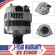 ALTERNATOR 13939 1Piece Fit NISSAN ALTIMA SENTRA 2.5 2.5L 2002-2006 USA