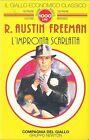 L'IMPRONTA SCARLATTA - R. AUSTIN FREEMAN