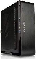 InWin Chopin SECC Mini-ITX 150w Power Supply Included. (Black edition)