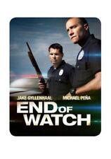 End Of Watch Steelbook Blu-RAY + DVD NEW BLU-RAY (OPTBD2560)