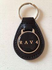 Toyota RAV4 Keychain Leather Key Chain