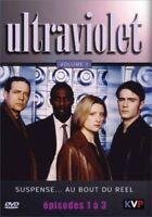 Ultraviolet, saison 1 volume 1 - DVD