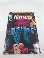 BATMAN KNIGHTFALL #4 - Foreign Comic Book - 1990s 90s - DC - VERY RARE - 7.5 VF-