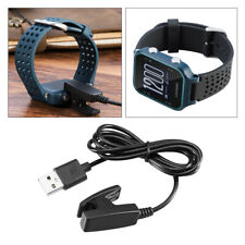 USB Charging Clip Cable Charger Holder for Garmin Forerunner35 30 735XT 630
