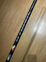 Hzrdus Project X  6.5 Stiff 85g  Prototype Driver Shaft W/adapter For Callaway