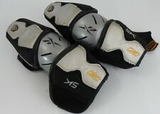 Reebok 5K LAX Lacrosse Elbow Guard Arm Guards Pads Size Small S