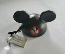 Disney Parks Mickey Mouse Club Mouseketeer Ear Hat Ornament Brand New with Tags