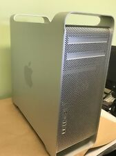 Apple A1289 MacPro 5.1 2012 12-core 3.06GHz 64GB 512GB SSD Radeon 5870 Card
