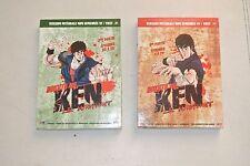 2 Coffret DVD KEN Le Survivant   ép 1 à 38  intégrale non censurée VF