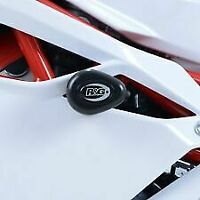 R&G RACING Aero no-cut Frame Sliders, MV Agusta F4 1000R '10-/ F4RR / F4 RC '15-