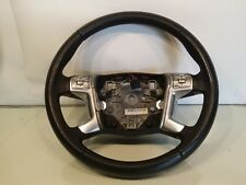 FORD S MAX STEERING WHEEL MULTI FUNCTION 6M21 3600 BL 2007 1.8 TDCI