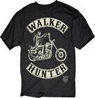T-shirt The Walking Dead Negan Skull Montage maglia Uomo ufficiale