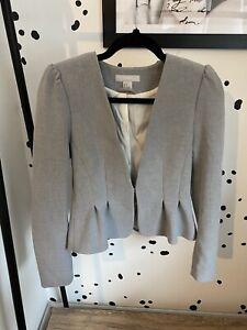 Beautiful Tailored H&M Blazer/jacket Size 10