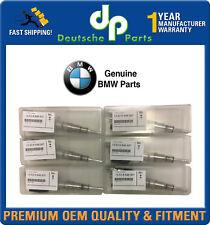 NEW BMW E82//88 135i 535i X3 X5Set of 6 Fuel Injector DecouplerGenuine13537564751