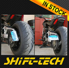 ST1461 DUCATI XDIAVEL X DIAVEL SIDE MOUNTED TAG PLATE KIT + LED TAG LIGHT