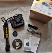 Nikon D3  12.1 Effective Pixel  Single Lens Reflex Camera Body
