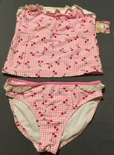 TEEN 2PC UPF 50 Protection VIKINI SET BATHING SUIT SIZE XL OP Swimware