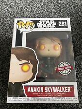Funko Pop! Anakin Skywalker (Dark Side) #281 Exclusive