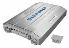 Hifonics AXi-3003 3-Kanal Hybrid Verstärker Atlas A3-Serie AXi3003 2 x 75 / 125