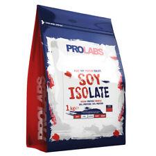 PROLABS SOY ISOLATE BUSTA 1 KG Cioccolato