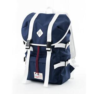 "NEW My Hero Academia SchoolBag Todoroki Shoto Backpack Knapsack Bag 17.5"""