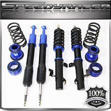 Full Coilover Suspension Kits BLUE for10 11 12 13 Mazda 3 / Mazdaspeedy 3