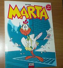 Acme Comics n 14 Marta (Lupo Alberto) di Silver  Macchia Nera 1994