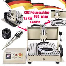 1.5KW USB 4ASSI CNC 6040Z Engraver MACCHINA PER INCISIONI MILL CUTTING INCISIONE