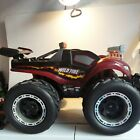 fast lane rc Wild Fire Xps Remote Control Truck Tested Working
