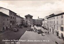 CASTIGLIONE DEI PEPOLI (Bologna) - Staz. Clim. - Piazza della Libertà 1964