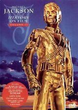 Michael Jackson History vol 2 Michael Jackson - Live In Japan Combo set