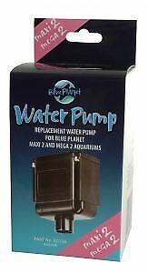 Blue Planet Replacement Water Pump Maxi Mega Classic 40 50 Aquariums EG536