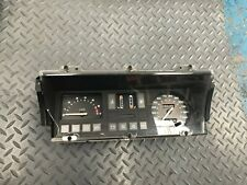 FORD FIESTA XR2 (1989)  -  SPEEDO CLOCKS  (FOR SPARES ONLY) V84FB10849AA