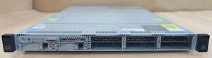 Cisco UCS C220 M3 Server 2CPU E5-2660 128GB RAM RAID 2PSU RAID 9271-8i No HDD