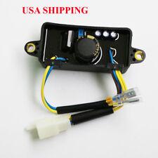 AVR BlackMax BM903655 BM903655D BM903655DA BM903655RB 3650W 4550W Generator