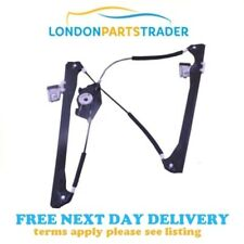 Seat Leon/Toledo Front Right Side Electric Window Regulator 1M0837462A