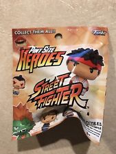 Funko Pint Size Heroes Street Fighter 30th Anniversary Gamestop Figure (1)#