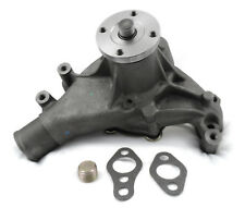 New Water Pump, Replaces Airtex AW1121, ACDelco 252-595 Fits 78-81 Caprice