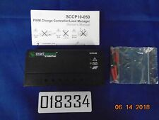 OutBack Power Charge Controller, 12-24VDC, 10A, PWM, OUT SCCP10-050