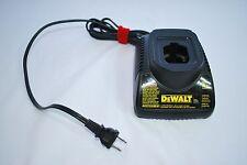 Dewalt 7.2-14.4 V NiCd Battery Charger DW9118