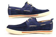5e4bc4cb9 Tommy Bahama Calderon Slip-On Shoes - Men s Size 9.5 - Blue ...