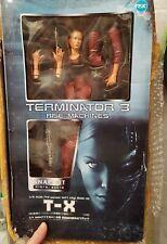 teminator 3 TERMINATRIX TX-3 ACTION FIGURE DI 31cm nuova😊