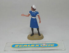 Vintage 60's Nurse Figure 1.32 (Beautiful) SCALEXTRIC & AIRFIX SUITABLE - A211*