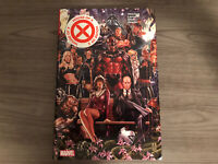House of X/Powers of X UNREAD DM Variant Cover Oversized Hardcover OHC 10 Ten