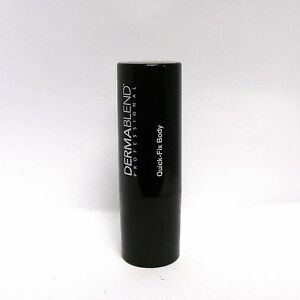 Dermablend Quick Fix Body Full Coverage Foundation Stick Honey 0.42 oz