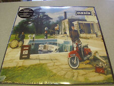 Oasis-BE HERE NOW - 2lp VINILE/neu&ovp/GATEFOLD/download/REMASTERED